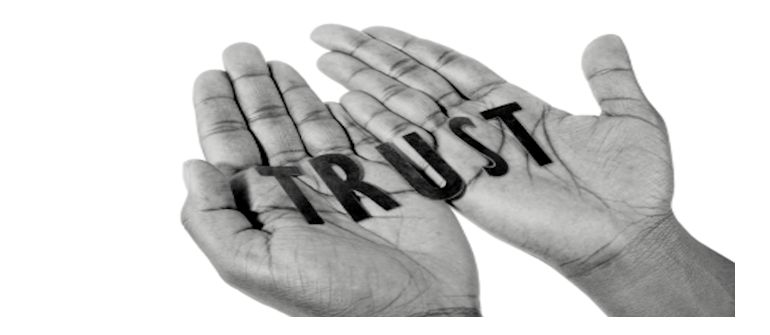 Trust & the trusted image