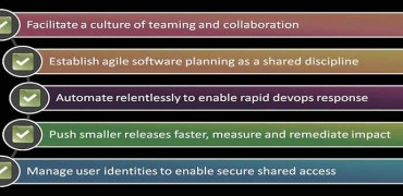 Five Top Tips for DevOps At Scale
