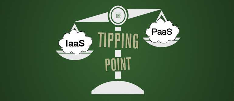 Recent Stats Show PaaS Positioned At Tipping Point