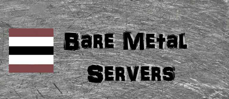 SoftLayer Bare Metal Servers: Does the Cloud have to be virtual?