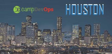 First speakers announced for Camp DevOps Houston, October 28th