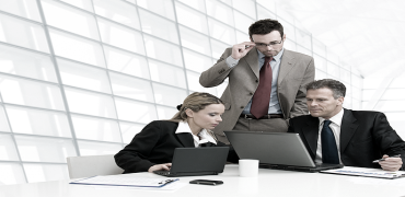 Lead from the Podium: 6 Essential Concepts New Technical Managers Miss