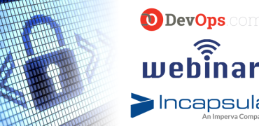 Webinar: What DevOps Need To Know About Web App Security