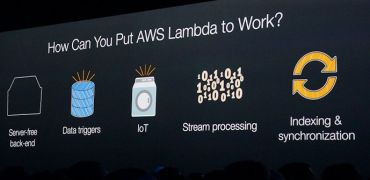 AWS Lambda – Useful for DevOps Automation?