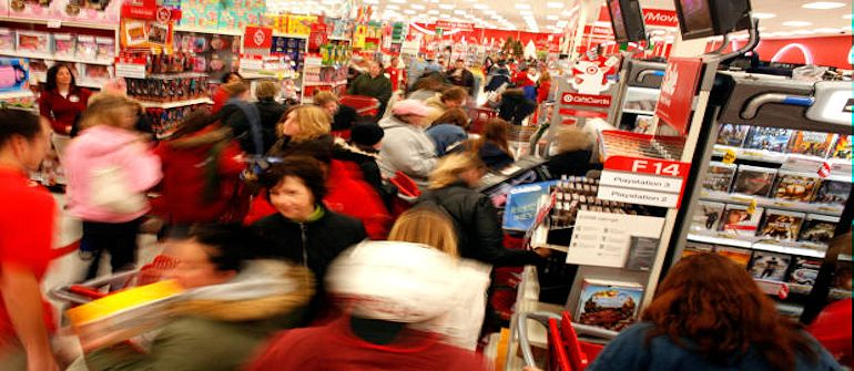 How DevOps Eases The Holiday Shopping Experience
