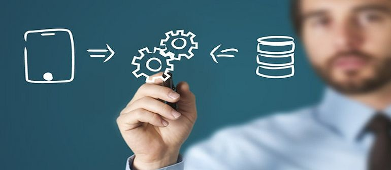 The role of middleware in DevOps