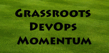 Reverse Executive Sponsorship: Gaining grassroots DevOps momentum
