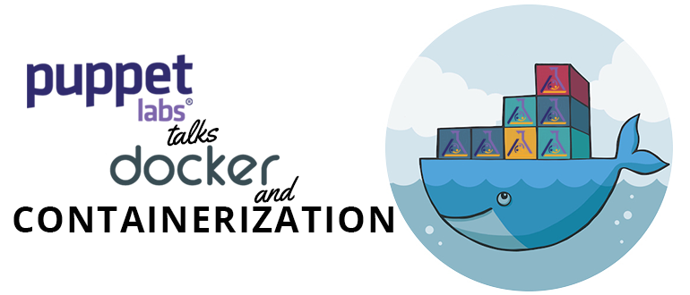 puppetlabs-docker-containerization