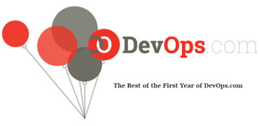 The best of the first year of DevOps.com