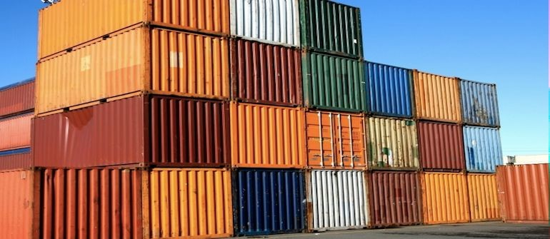 Container Usage Survey