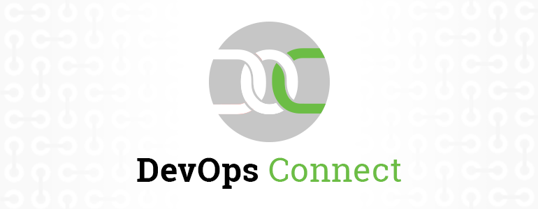 There is only one DevOps Connect