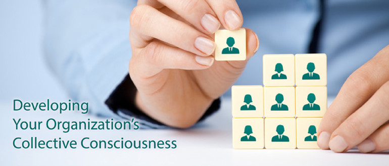 Developing your organisation's collective consciousness