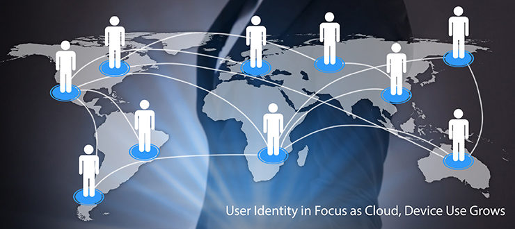User Identity in Focus as Cloud, Device Use Grows