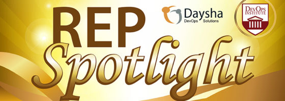 REP SPOTLIGHT: Daysha DevOps Solutions