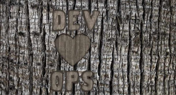 DevOps - A Valentine's Day Fairy Tale