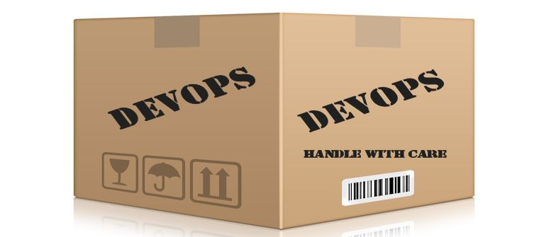 Why you can't buy DevOps in a box
