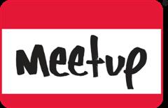 DevOps meetup logo