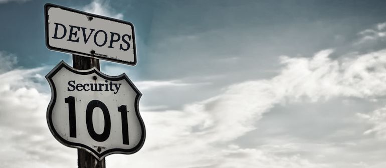 Security Policies For DevOps 101