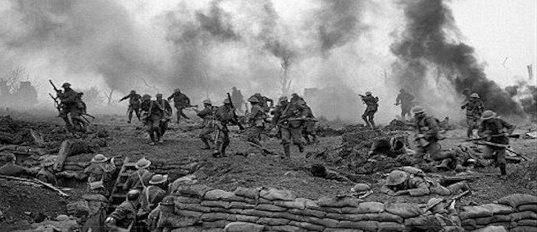 Google Starts Cloud World War I, DevOps Wins