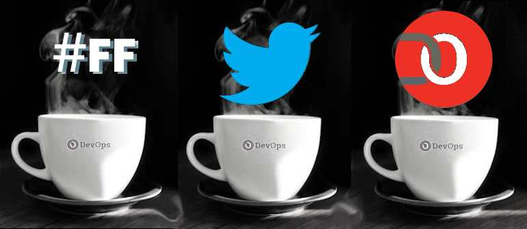 DevOps Frequent Friday Follow on Twitter