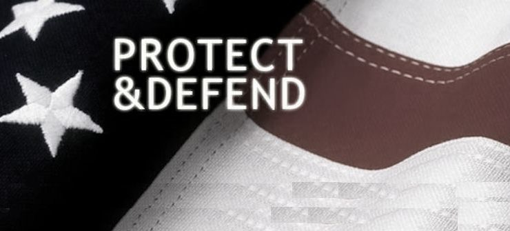 Protect and Defend: Repositories