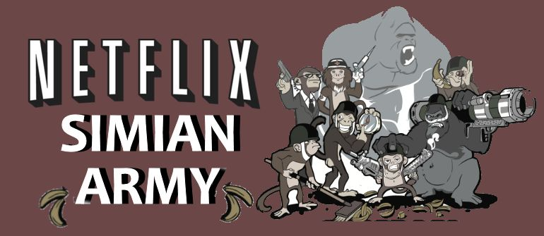 Netflix, the Simian Army, and the culture of freedom and responsibility