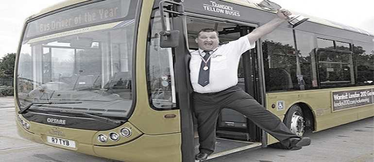 The Importance of the Bus Driver