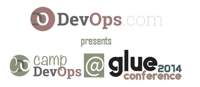 Camp DevOps @ GlueCon 2014
