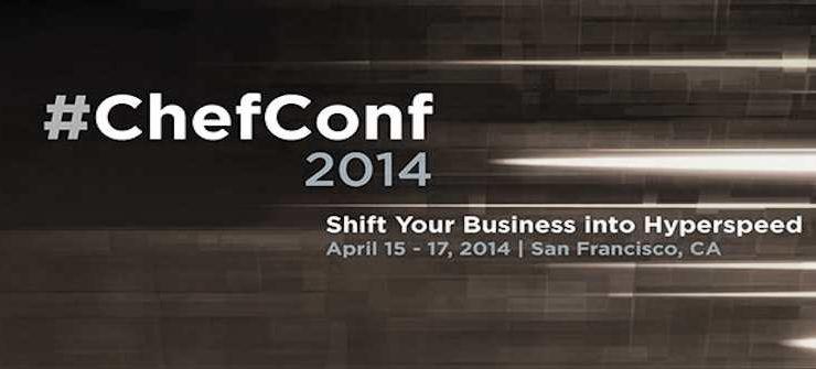 Delivering Delight At ChefConf 2014