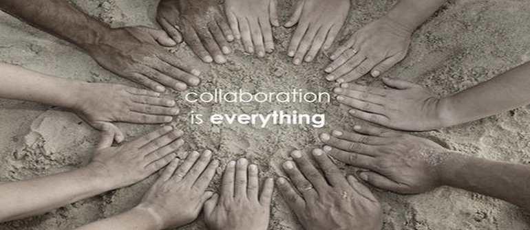 collaborationhands