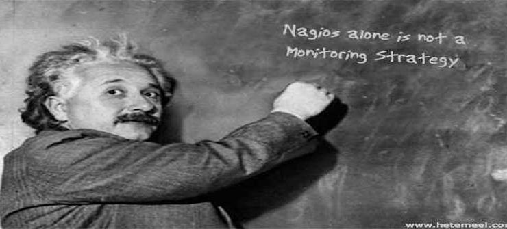 Nagios is not a monitoring strategy