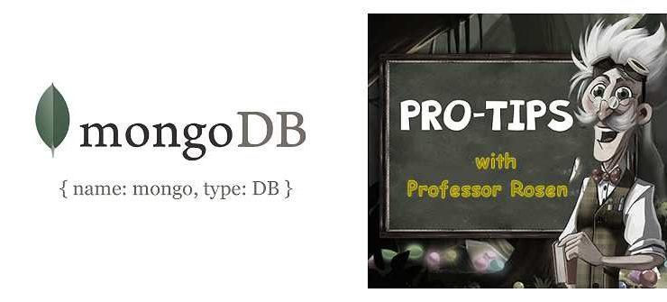 MongoDB Replication Pro-tips: Reporting Instances
