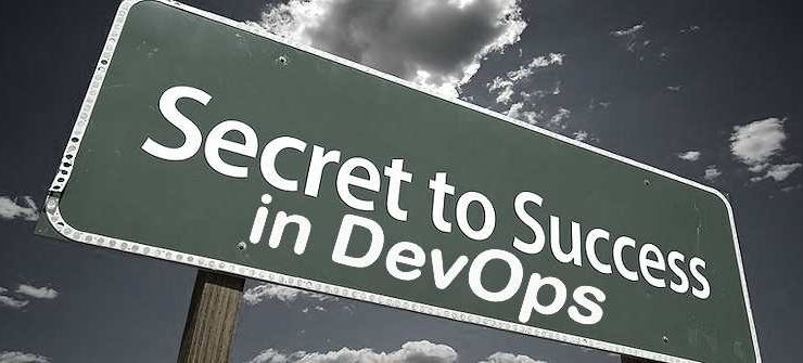 From Orwellian Nightmares To Unicorns:  Why I'm All In On DevOps