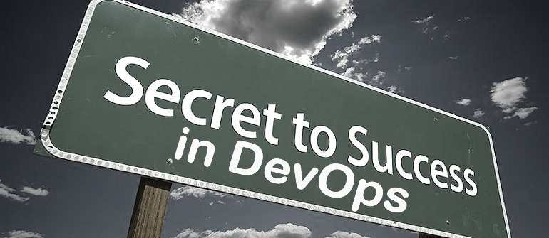 Secrets to Collaboration in DevOps