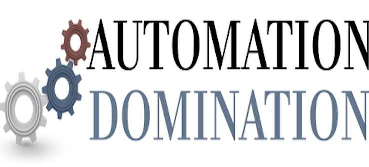 Automation domination (for security automation it's a path)