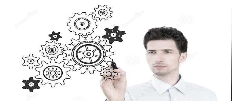 Let DevOps be a business process
