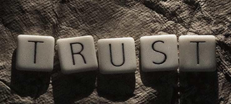 trust multi-cloud zero-trust