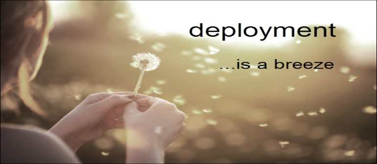 DevOps doesn't end at deployment