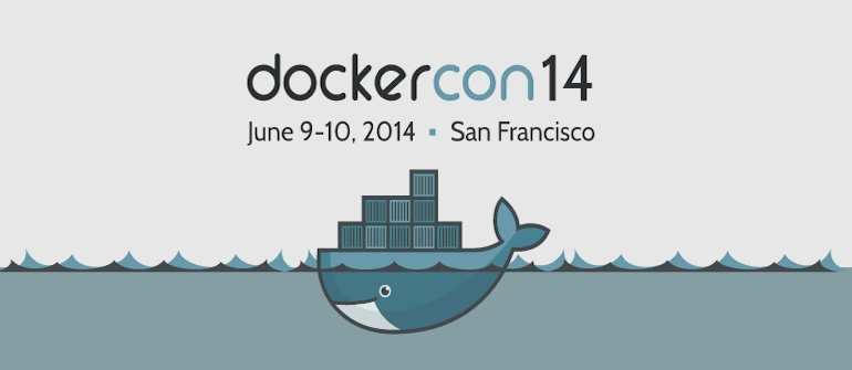 Sold out Dockercon highlights Dockers coming of age