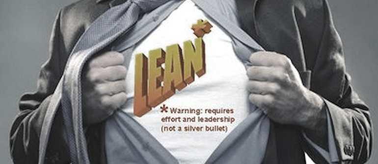 Lean versus the bandwagon, lean wins