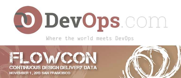 DevOps.com sponsors FlowCon