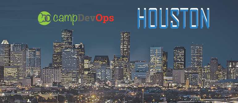 IBM and Rackspace join as premier sponsors of Camp DevOps Houston, tickets now only $5
