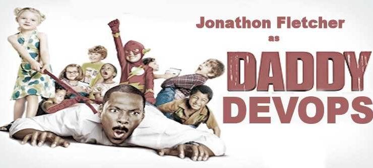 Daddy DevOps