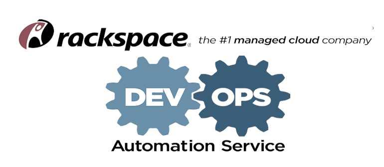 Rackspace DevOps automation service broadly available