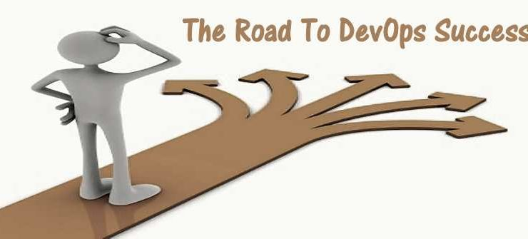 Moving to DevOps in a traditional enterprise