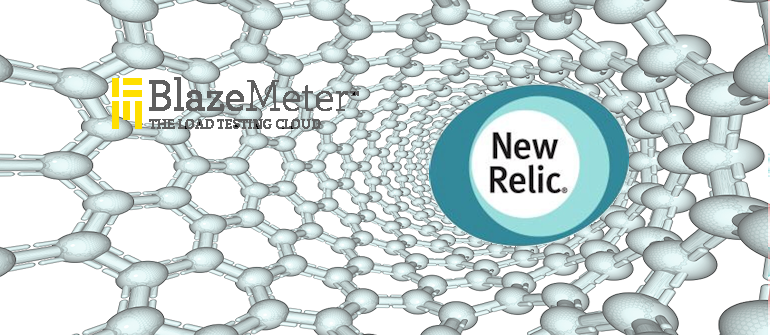 BlazeMeter Adds New Relic Insights to Drive Testing