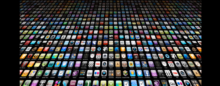 Clearing through the app backlog clutter