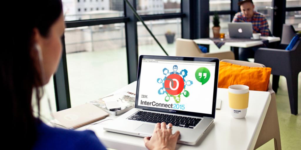 IBM InterConnect 2015