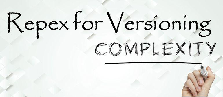 Repex - Regex Management Simplified - DevOps com
