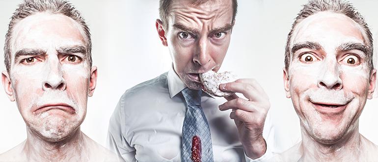 Balancing Between Impostor, Blowhard, and Burnout